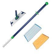 Superior Mini Mop System 4 pcs